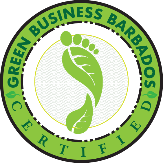 Green Business Barbados Certified